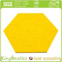 China Various Shapes Home Acoustic Panel With Unique Design In Bulk wholesale