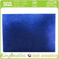 China Customized Acoustic Treatment Panels With High Quality wholesale