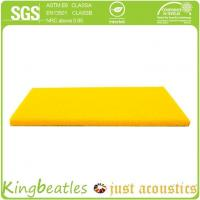 China Wall Sound Insulation Panels For Acoustic Treatment, Sound Control wholesale