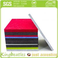 China Customized Acoustic Panels For Wall Decoration wholesale