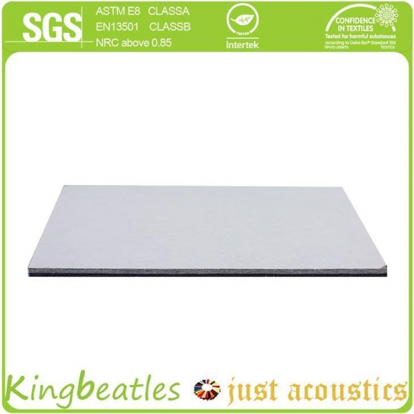 Quality Eco-friendly New Types Noise Reducing Wall Panel for sale