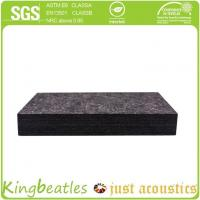 China New Arrival New Types 25mm Acoustic Panel For Soundproofing wholesale