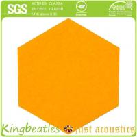 China Decorative Sound Absorbing Tiles for Bandhouse,Gyms,KTV,Hotel Bar,Studio,Cinema,Office and Villa wholesale