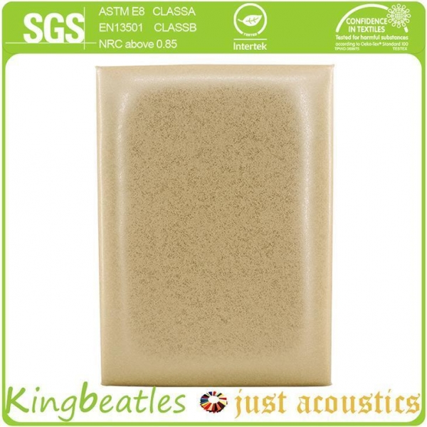 Quality Sound Absorbing Foam for Conference Room, KTV, Bars,clubhouse and Home Theater for sale