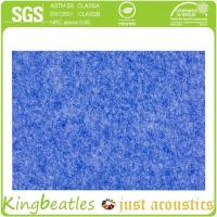 China New Arrival New Types Theatre Sound Absorbing Panel wholesale