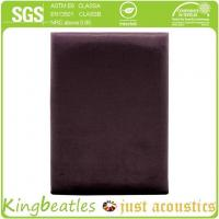 China Deadening Vinyl Felt for Wall, Ceiling and Floor Soundproofing wholesale