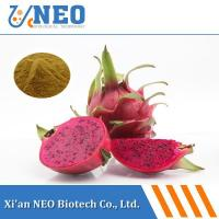 China Ratio Extract Pitaya Extract/Dragon Fruit Extract wholesale