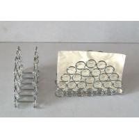 China HWB-812405 Bling napkin holder wholesale
