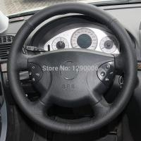 China Steering Wheel Cover for Mercedes-Benz and Smart on sale