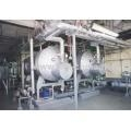 China Accurate Temperature Control Volume Type Heat Exchanger