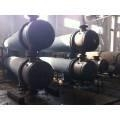 China Double-layer Shell Tube Stainless Steel Heat Exchanger