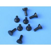 China Where to Buy Black Rubber Stopper and Rubber Cork Stoppers online wholesale