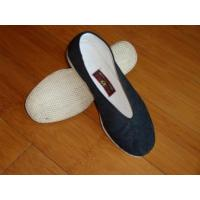 China Martial Arts Uniforms Bejing Shoes with Embroidered Vamp 201281594823 wholesale