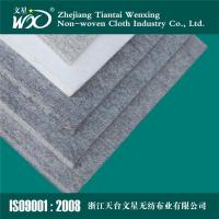 China Synthetic Fabric Polyester Thick Felt wholesale