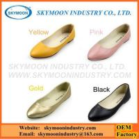 China Morden Hollow Out Shoes For Women ShoesMorden Hollow-Out Women Shoes With Bowknot on sale