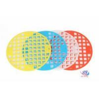 China Heat Insulation Tableware Pad Coasters Waterproof Silicone Trivet Mat Pot Holder wholesale