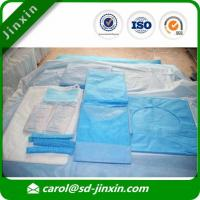 China SS/SSS Nonwoven Fabric In Medical wholesale