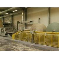 China Moisture Resistant Gypsum Board Producing Line on sale