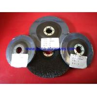 China Cutting Wheel T27 Fiberglass Backing Plate for Flap Disc wholesale