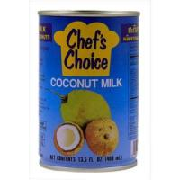 China Non-food Coconut Milk - Chef Choice 24x400g on sale