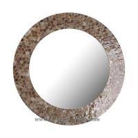 China Mirrors frames and photo frames HT3130 Vietnam lacquer mirror frame on sale