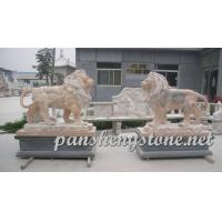 Marble Animal Carved