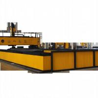 China Double Side Floor Type Horizontal Boring and Milling Machine on sale