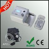 Auto CPAP/BiPAP/CPAP Breathing Apparatus with CPAP Mask