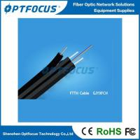 China GJYXCH FTTH Fiber Optic Drop Indoor and Outdoor Cable wholesale