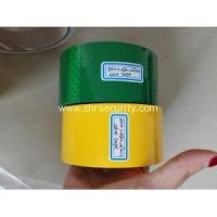 China Color Tape Color adhesive tape wholesale