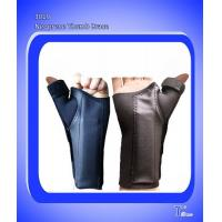 China Neoprene Thumb Splint Brace for The Crush Injuries to the Fingers wholesale