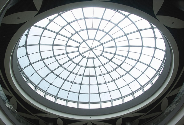 Truss Structure Roof Images