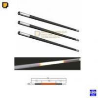 China ISO Qualified long time working ( Silicon Carbide / SiC heater) Straight type SiC heating elements wholesale