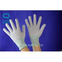 China Disposable and ESD gloves series Cleanroom ESD carbon glove wholesale
