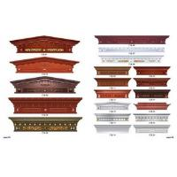 China Nine kinds of interior door skin, slab, and edge on sale