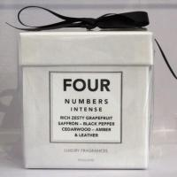 Moores - Scented Candle Numbers Intense Range No.4
