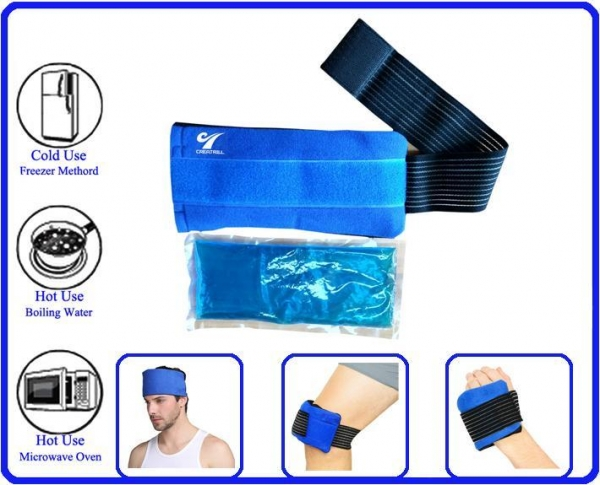 Microwave Neck Wrap Images