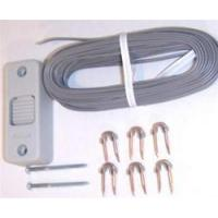 Buy cheap Stanley Model 24861 Lighted Push Button with Wire Kit from wholesalers