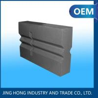 China Investment Casting Factory Carbon Steel Casting By Sand Casting Mold wholesale