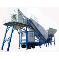 China Container Type Concrete Mixing Plant wholesale