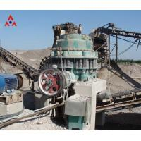 China Famous Manufacture Mobile Crusher Plant With ISO Approval wholesale