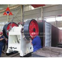 Buy cheap High Quality Quartz Jaw Crusher Machine Price from wholesalers