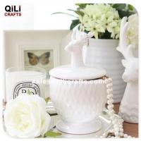 Candle Vessel QL-V25006 jewellery container