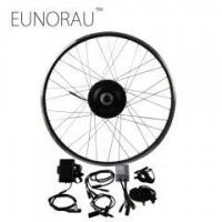 China Hot Sale bafang 48V500W front Electric Bike Kit With 26inch, 28inch rim on sale