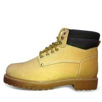 China Oilfield Safety Shoes Work Shoes China Factory wholesale