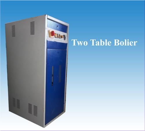 China Two Table Steam Boiler