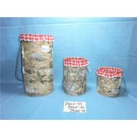 Buy cheap Birch bark arts&crafts from wholesalers
