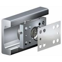Buy cheap Adjustable Eccentric Axial Bearing with Rectangular Flange Plate from wholesalers