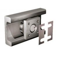 Buy cheap Adjustable Eccentric Axial Bearing with Square Flange Plate from wholesalers