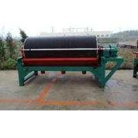 Buy cheap MINING EQUIPMENTS WET MAGNIT SEPARATOR WITH ORDINARY MAGNIT from wholesalers